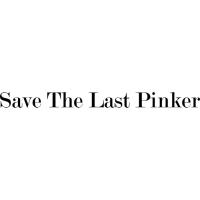 Save The Last Pinker Logo
