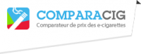Comparacig media Ltd Logo