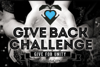 Give Back Challenge Logo
