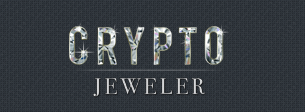 Crypto Jeweler Logo