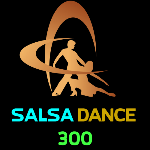 Company Logo For Salsa Dance 300'