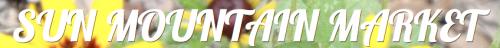 Company Logo For Sun Mountain Market'