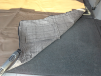 Easy-go Cargo Blanket