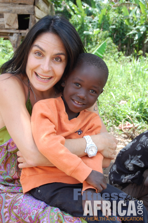 Pearl of Hope School, Gulu - Uganda'