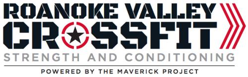 Company Logo For Roanoke Valley CrossFit'