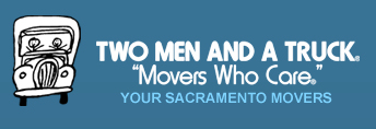 Sacramento Movers | Two Men And A Truck Sacramento, CA'