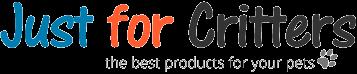 Company Logo For JustForCritters.com'