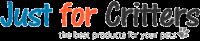 JustForCritters.com Logo