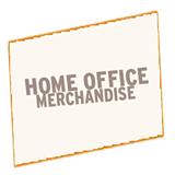 HomeOfficeMerchandise.com Logo