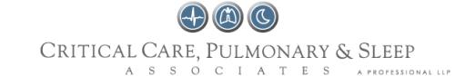 Critical Care, Pulmonary and Sleep Associates'