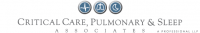 Critical Care, Pulmonary and Sleep Associates Logo