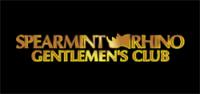 Spearmint Rhino Logo