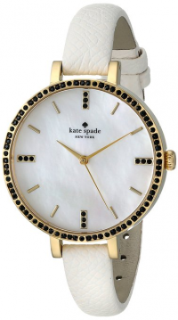 White Kate Spade New York Watch