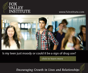 Teen Drug Treatment'