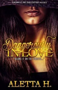 Dangerously in Love', from Cinematic Ink Publicati'
