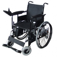 Edmond-Wheelchair.com Logo