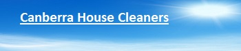 Canberra House Cleaners'