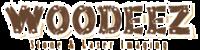 Woodeez Stone & Laser Imaging Logo