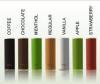 flavors of green smoke'