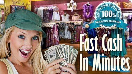 quick cash loans'