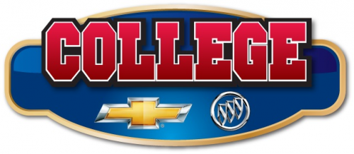 College Chevy'