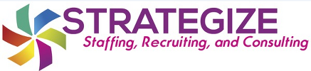 Strategize Consulting Logo