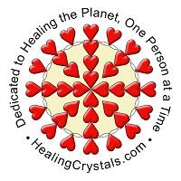 logo - healing'