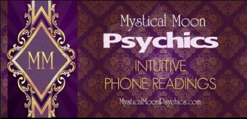 Mystical Moon Psychics'