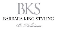 Barbara King Styling Logo