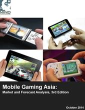 Mobile Gaming Asia: Market and Forecast Analysis, 3rd Editio'