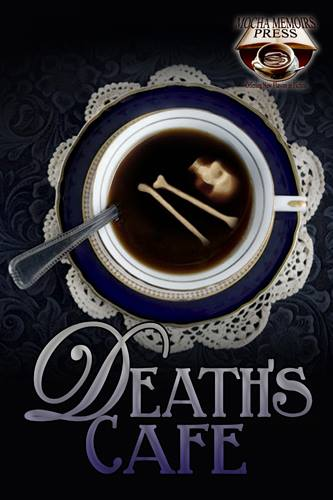 Death's Cafe New Horror Series'