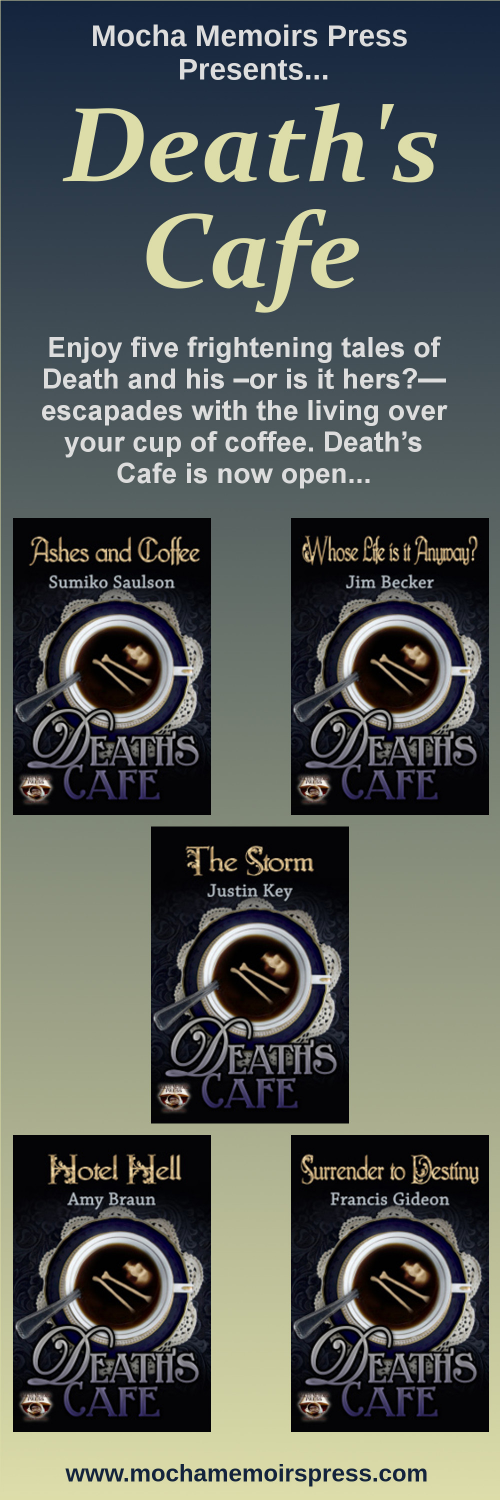 Death's Cafe Complete Series'
