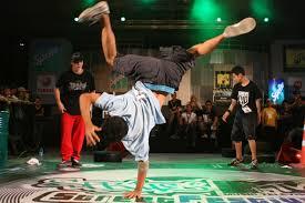 hip hop'