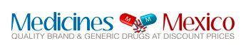 Company Logo For Medicines Mexico'