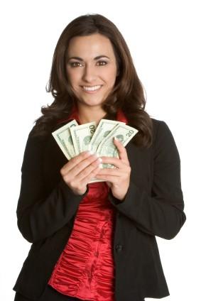 Cash Advance'