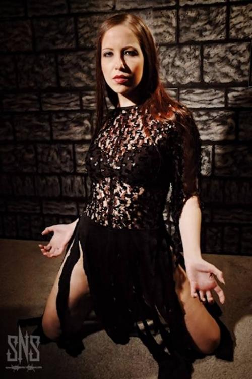 Kaylee Williams / Dark Realm Movie'