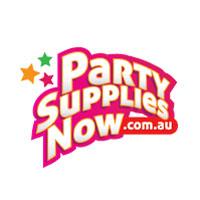 Party Supplies Now Logo
