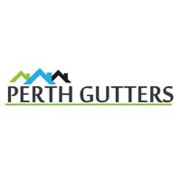 Perth Gutters Logo