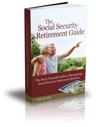 Social Security Retirement Guide'