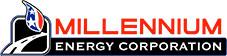 Company Logo For Millennium Energy Corp.'