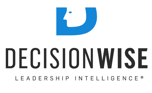 Company Logo For DecisionWise'