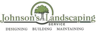 Johnson's Landscaping'