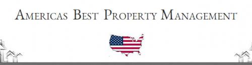 America's Best Property Management'