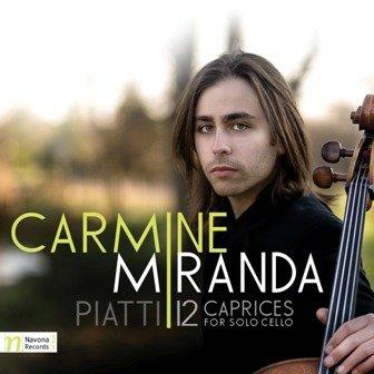 Carmine Miranda'