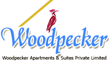 Company Logo For Woodpecker Apartments & suites Pvt.'