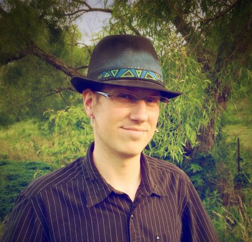 Alex Bakke, Inbound Web Strategist at Grant Marketing'