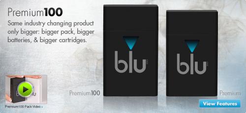 Premium100 Starter Kit'