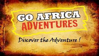 Company Logo For Go Africa Adventures'