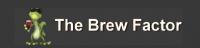 The Brew Factor Logo