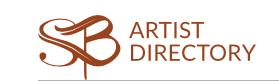 Company Logo For SB Artist Directory'